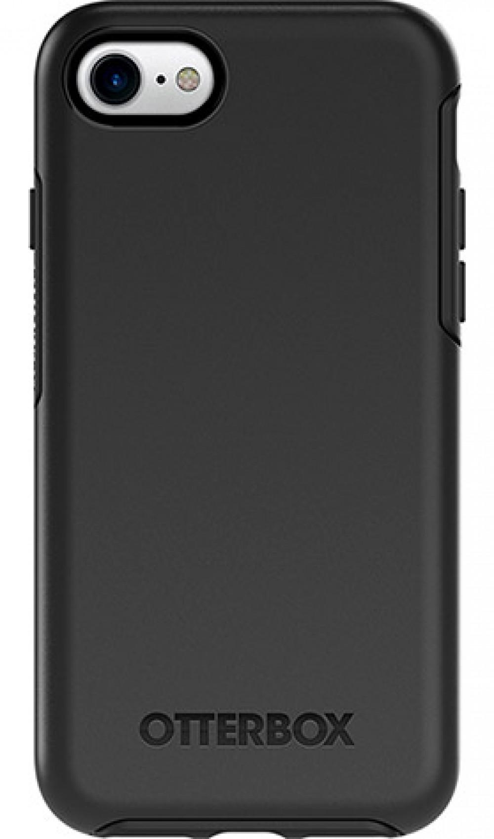 Otterbox case iPhone SE (gen. 2), iPhone 8/7 Black