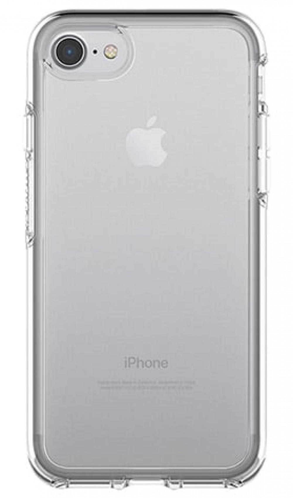 Otterbox case iPhone SE (gen. 2), iPhone 8/7 Transparant